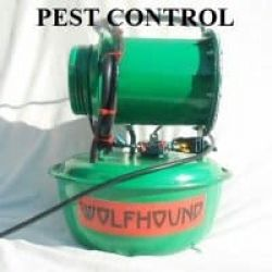 «Пестконтроль/контроль-вредителей» или «пест контроль» (англ. Pest control) и деятельность по дезинфекции, дератизации, дезинсекции в России.