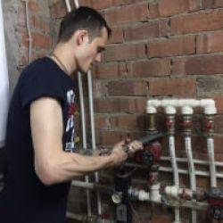 Дезинфекция трубопроводов водоснабжения, отопления, водоотведения.